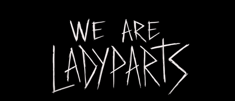 Picture of a TV show: We Are Lady Parts