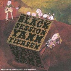 <i>Black Session: Yann Tiersen</i> 1999 live album by Yann Tiersen
