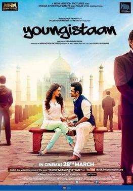 Download Youngistaan (2014) Hindi 480p | 720p