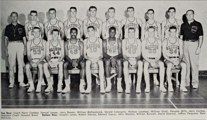 1960–61 Illinois Fighting Illini men's basketball team ...