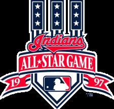 1997 Major League Baseball All-Star Game