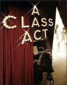 <i>A Class Act</i>