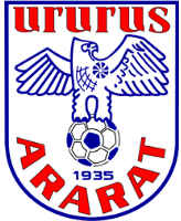FC Ararat Yerevan association football club