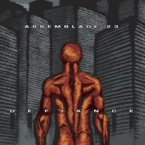 defiance assemblage 23 album wikipedia