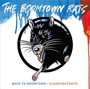 <i>Back to Boomtown: Classic Rats Hits</i> 2013 greatest hits album by The Boomtown Rats