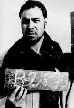 Muhammad Bassiri Sahrawi activist