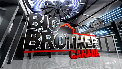 Big Brother Canada - Wikipedia