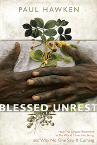 Blessed Unrest (Paul Hawken book).jpg