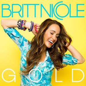 Britt Nicole Baby