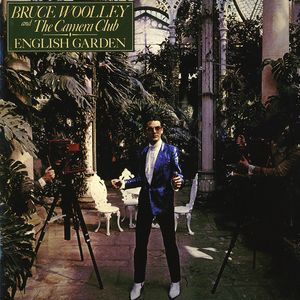 <i>English Garden</i> (album) 1979 studio album by Bruce Woolley and The Camera Club