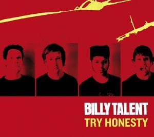 Image Result For Billy Talent