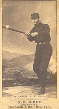 Buster Hoover