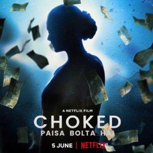 فيلم Choked 2020 مترجم
