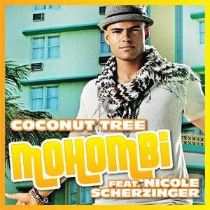 Mohombi featuring Nicole Scherzinger — Coconut Tree (studio acapella)