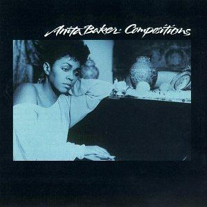 <i>Compositions</i> (album) 1990 studio album by Anita Baker