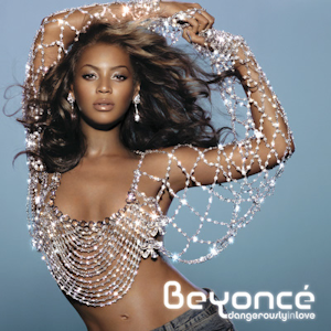 <i>Dangerously in Love</i> 2003 studio album by Beyoncé