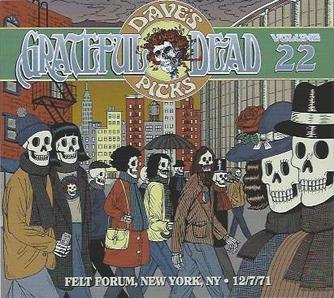 Grateful Dead - Página 5 Daves-Picks-Volume-22