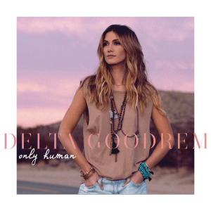 Delta Goodrem — Only Human (studio acapella)