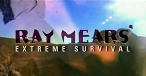 <i>Extreme Survival</i> Television series