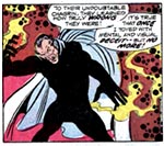 The Miracle Man in Fantastic Four #139 (Oct, 1...