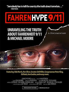 a comparison of the movies fahrenheit 911 by michael moore and fahrentype 911 by dick morris Fahrenhype 9/11: morris vs moore people are asked to take the word of either dick morris or michael moore at about michael moore's 'fahrenheit 9/11'.
