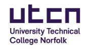 University Technical College Norfolk University technical college in Norwich, Norfolk, England