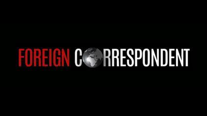 Foreign Correspondent (TV series) - Wikipedia