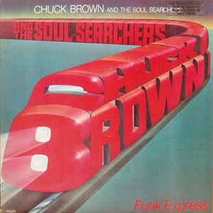 <i>Funk Express</i> album by Chuck Brown