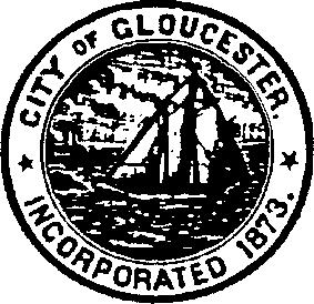 Official seal of Gloucester, Massachusetts