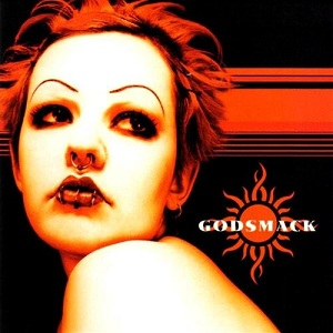 <i>Godsmack</i> (album) album by Godsmack