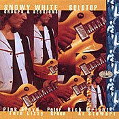 <i>Goldtop: Groups & Sessions 74–94</i> 1995 compilation album by Snowy White