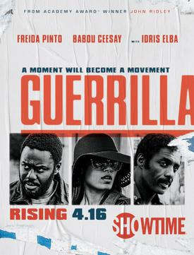 Guerrilla (miniseries) - Wikipedia
