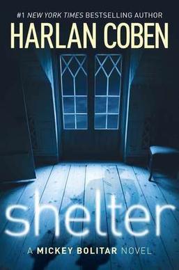 Shelter (novel) - Wikipedia