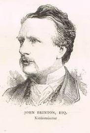 John Brinton