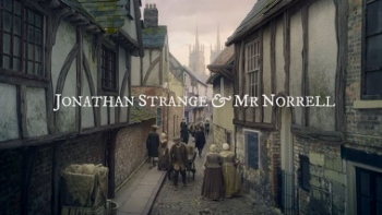 imdb jonathan strange and mr norrell