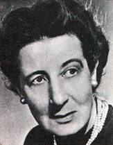 Josephine Tey Scottish author, mystery writer
