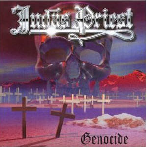 <i>Genocide</i> (album) album by Judas Priest