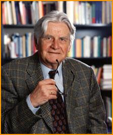 Karl-Otto Apel German philosopher