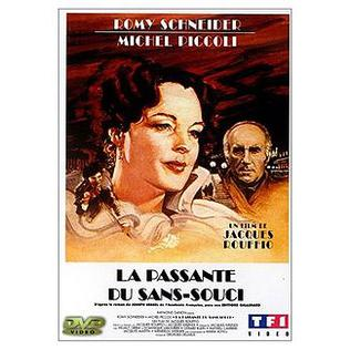 <i>The Passerby</i> (1982 film) 1982 film by Jacques Rouffio