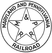 maryland and pennsylvania railroad wikiwand EMD F125 the original ma and pa with the former prr s york hanover pennsylvania branch highlighted