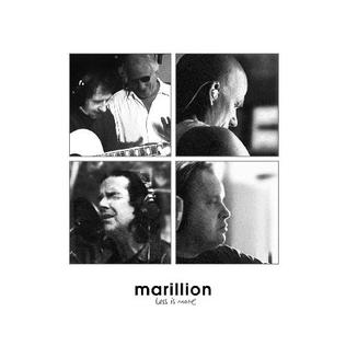 <i>Less Is More</i> (album) 2009 studio album by Marillion