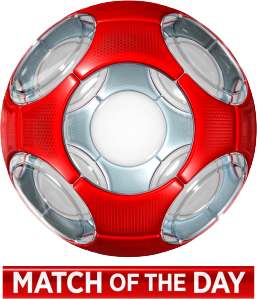 what time is match of the day