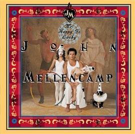 1996 studio album by John Mellencamp