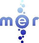 Het Officiële Mer Project logo