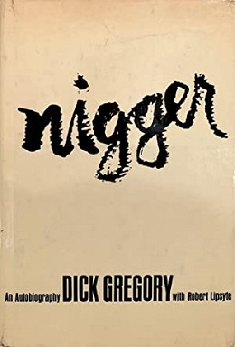 Dick Gregory Books 91