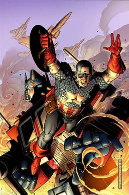 new avengerstransformers wikipedia