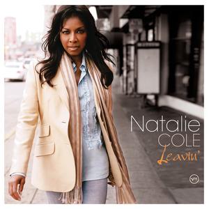 <i>Leavin</i> (album) 2006 studio album by Natalie Cole