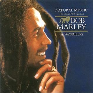 Bob Marley S Natural Mystic Album