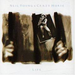 <i>Life</i> (Neil Young & Crazy Horse album) 1987 live album by Neil Young & Crazy Horse