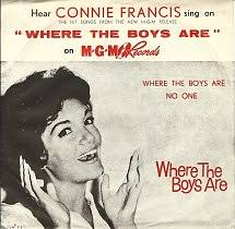 No One (Connie Francis song)